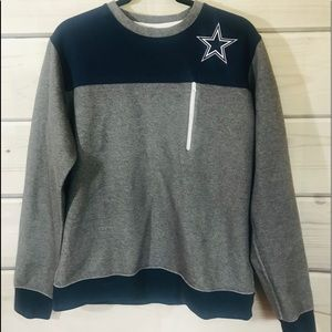 Nike Dallas Cowboys Sweatshirt
